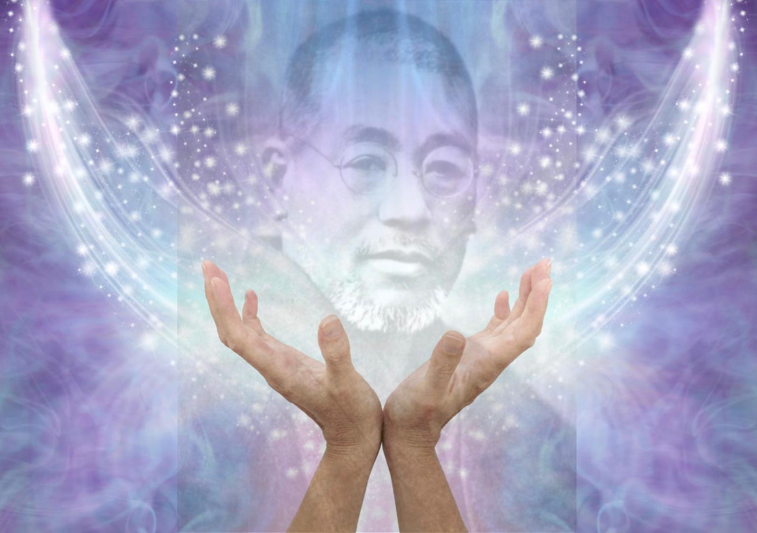 IL REIKI – UN CAMMINO SPIRITUALE