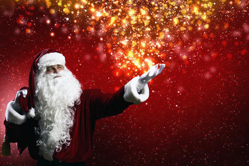 Messaggio di Natale!